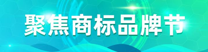 聚焦第十三届中国国际商标品牌节